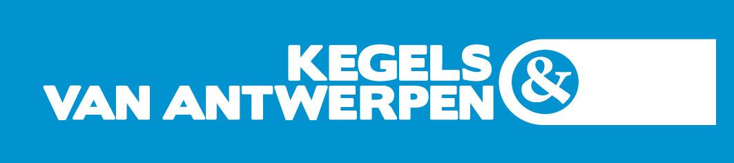 logo Kegels & Van Antwerpen